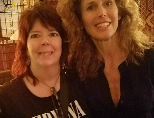 Live Performances with Sophie B. Hawkins, on YouTube