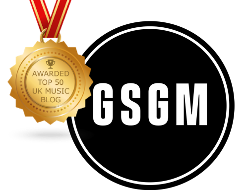 I'm Not Happy, I'm Gay Recognized on GSGM, Top 50 UK Music Blog